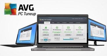 Review: AVG PC TuneUp, el programa definitivo para mantener en forma tu PC