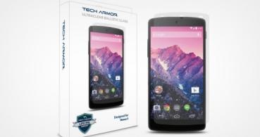 Review: Ultraclear Ballistic Glass, protección para tu smartphone