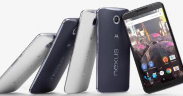 Nexus 6 agotado, ¿para siempre?