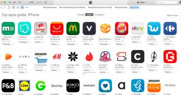 Cómo desactivar actualizaciones automáticas de las aplicaciones en iOS
