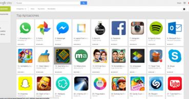 A Google Play Store se le coló el troyano Mapin en apps como Candy Crush