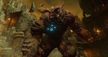 Descarga Doom, el juego de disparos vuelve a PlayStation 4, Xbox One y PC