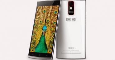 Compra el Elephone G6 en oferta por 88 euros