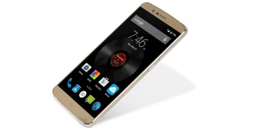 Compra el Elephone P8000 desde España