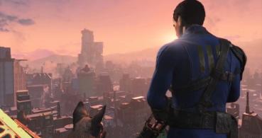 Fallout 4, primer vídeo de jugabilidad y fecha de lanzamiento