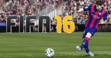 Requisitos mínimos para FIFA 16