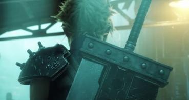 Final Fantasy VII, presentado el remake para la nueva generación de consolas