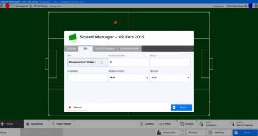 Descubre la app de Benítez para dirigir el Real Madrid