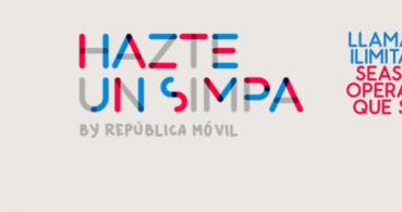 HazteUnSimpa, llamadas ilimitadas seas del operador que seas