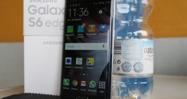Review: Samsung Galaxy S6 Edge, el mejor smartphone de Samsung hasta la fecha