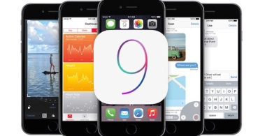 Descargar el wallpaper de iOS 9