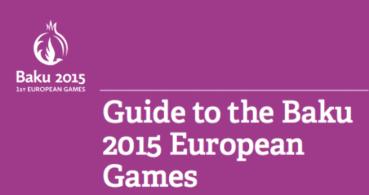Cómo ver los Juegos Europeos por Internet