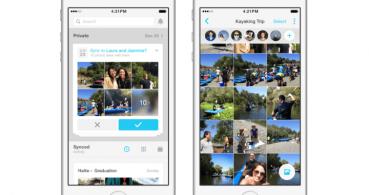 Descarga Facebook Moments, la app para sincronizar y compartir fotos