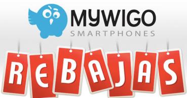 MyWiGo rebaja los precios de todos sus smartphones