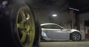 Need for Speed, primer vídeo y fecha de lanzamiento del juego de conducción