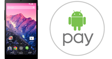 Google muestra un nuevo Nexus 5 con sensor de huellas dactilares