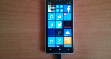 Review: Nokia Lumia 930, potencia máxima para gama alta de Windows Phone