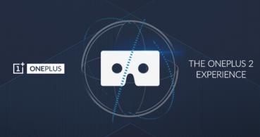 OnePlus 2 llegará el próximo mes acompañado por unas gafas de realidad virtual