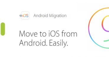 Cómo migrar de Android a iOS con Move to iOS