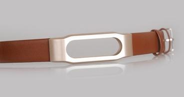 Reemplazar la pulsera de la Xiaomi Mi Band