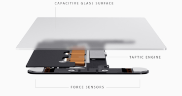 Force Touch cambiará la forma de interactuar con el iPhone 6s