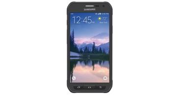 Galaxy S6 Active, filtrado por Samsung