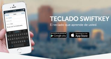 SwiftKey para Android se actualiza con sonidos