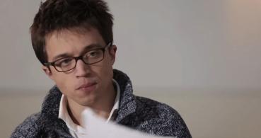 Íñigo Errejón revoluciona las redes sociales con un tuit