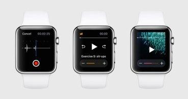 watchOS 2 es oficial, llegan las aplicaciones nativas al Apple Watch