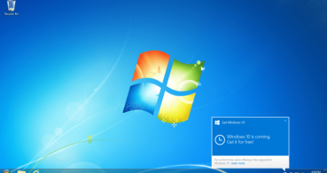 ¿Qué es el icono de Windows 10? ¿Es gratis actualizar? Resuelve tus dudas
