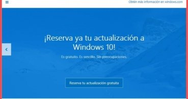 Convierte tu Windows pirata en original con Windows 10