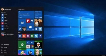 Windows 10 Insider Preview Build 10158 ya disponible