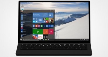 Descarga la ISO de Windows 10 Build 10565