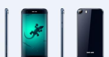 Doogee F3 llegará con 3GB de RAM: más detalles oficiales