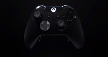 """""""Elite"""", el nuevo mando de Xbox One para jugadores exigentes"""