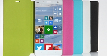 Cómo instalar Windows 10 en el Xiaomi Mi4