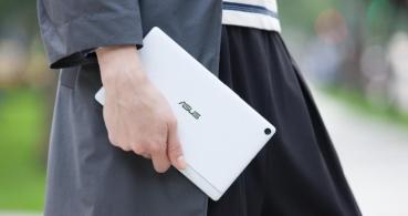 Asus renueva la gama de tablets ZenPad
