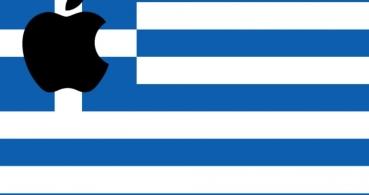 Apple echa el cierre en Grecia