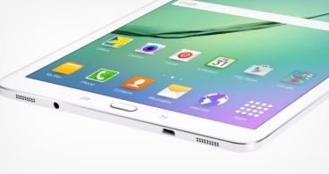 Samsung Galaxy Tab S2, descubre las características de las nuevas tablets