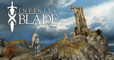 Descarga Infinity Blade gratis para iOS, por tiempo limitado