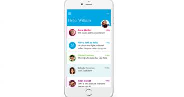 Descarga Send, la nueva aplicación de correo de Microsoft