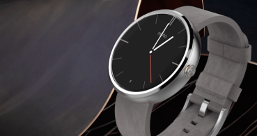 Moto 360 en oferta en el Amazon Premium Day