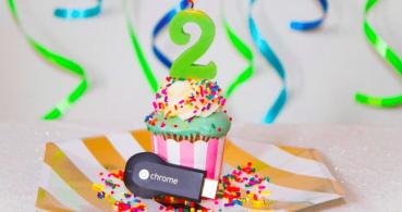 Google te hace regalos si tienes un Chromecast, descubre cuáles son los tuyos