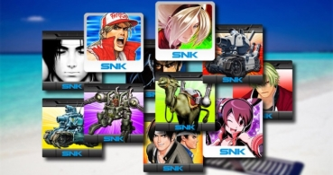 11 juegos de SNK en oferta a 0,99€ en Google Play