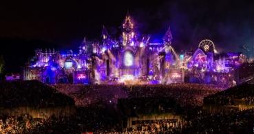 Cómo ver el festival Tomorrowland online