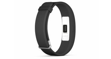 Sony SmartBand 2, nueva generación de la pulsera fitness con notificaciones