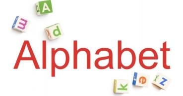 ¿Qué es Alphabet?