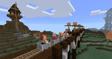 Descarga Minecraft para Windows 10 gratis