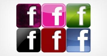 Cuidado con el timo de cambiar el color de Facebook