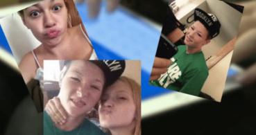 Ladrones se sacan un selfie con un iPhone robado y se hacen virales